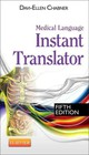 Medical Language Instant Translator - Chabner, Davi-Ellen - ISBN: 9781455758319