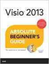 Visio 2013 Absolute Beginner's Guide - Roth, Chris - ISBN: 9780789750877
