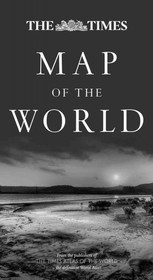The Times Map Of The World - Times Books (COR) - ISBN: 9780007494477