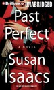 Past Perfect - Isaacs, Susan/ Kaye, Randye (NRT) - ISBN: 9781469270661
