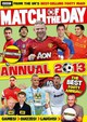 Match Of The Day Annual 2013 - Pettman, Kevin (EDT) - ISBN: 9781849905428