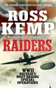 Raiders - Kemp, Ross - ISBN: 9780099574774