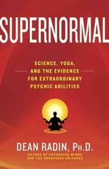 Supernormal - Radin, Dean, Ph.d. - ISBN: 9780307986900