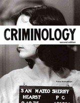 Criminology - Schmalleger, Frank - ISBN: 9780133140668