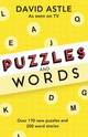 Puzzles And Words - Astle, David - ISBN: 9781743311035