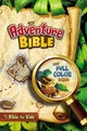 Adventure Bible - Richards, Lawrence O. (CON) - ISBN: 9780310727477