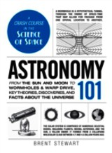 Astronomy 101 - Petersen, Carolyn Collins - ISBN: 9781440563591