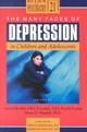 Many Faces Of Depression In Children And Adolescents - Shaffer, David (EDT)/ Waslick, Bruce D. (EDT) - ISBN: 9781585620715