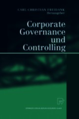 Corporate Governance Und Controlling - Freidank, Carl-christian (EDT) - ISBN: 9783642621628