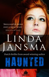 Haunted - Linda  Jansma - ISBN: 9789461091666