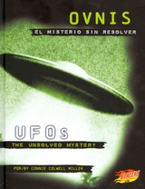 Ovnis/UFOs - Miller, Connie Colwell - ISBN: 9781429692311