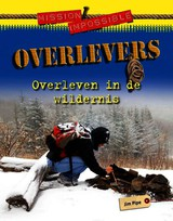 Overlevers - Ria Balk; Jim Pipe - ISBN: 9789461750501