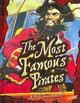 The Most Famous Pirates - Jenson-Elliott, Cindy - ISBN: 9781429686099