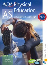 Aqa Physical Education As - Murray, Mike; Bevis, Paul - ISBN: 9781408500156