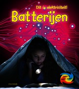 Batterijen - Chris Oxlade - ISBN: 9789055668595