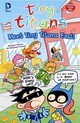 Meet Tiny Titans East! - Baltazar, Art - ISBN: 9781434246967