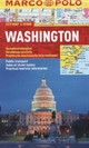 Marco Polo Washington Cityplan - ISBN: 9783829730891