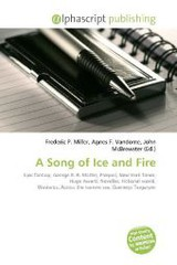 A Song of Ice and Fire - ISBN: 9786130937416