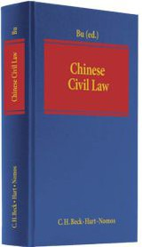 Chinese Civil Law - ISBN: 9783406628764