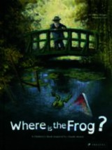 Where Is The Frog? A Children's Book Inspired By Claude Monet - Elschner, Geraldine - ISBN: 9783791371399