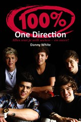 100% One direction - Danny  White - ISBN: 9789460236617