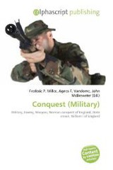 Conquest (Military) - ISBN: 9786131637742