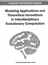 Modeling Applications And Theoretical Innovations In Interdisciplinary Evolutionary Computation - Hong, Wei-chiang Samuelson (EDT) - ISBN: 9781466636286