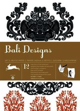 Bali Designs. Vol.45 - Pepin Van Roojen - ISBN: 9789460090578