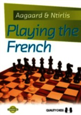 Playing the French - Aagaard, J. & Ntirlis, N. - ISBN: 9781907982361