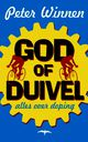 God of duivel - Peter Winnen - ISBN: 9789400403369