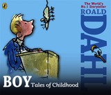 Boy - Dahl, Roald - ISBN: 9780141348988