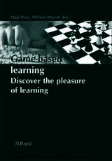 Guidelines for Game-Based Learning - Pivec, Maja; Koubek, Anni; Dondi, Claudio - ISBN: 9783899671933; 9781593260729