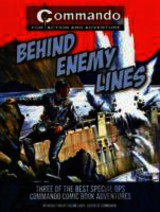 Behind Enemy Lines - Laird, Calum (EDT) - ISBN: 9781853758911