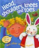 Head, Shoulders, Knees And Toes And Other Action Rhymes - Baxter Nicola - ISBN: 9781843228295