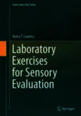 Laboratory Exercises For Sensory Evaluation - Lawless, Harry T. - ISBN: 9781461456827