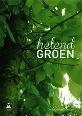 Helend groen - Guy Laurent; Anne-Marijn Somers - ISBN: 9789081809146