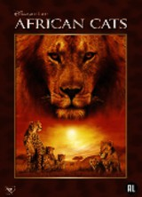 African cats - ISBN: 8717418396817