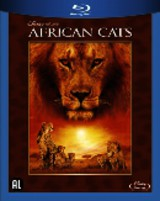 African cats - ISBN: 8717418396831