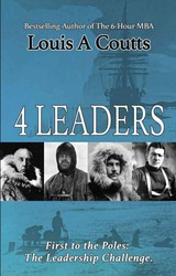 4 Leaders - Coutts, Louis - ISBN: 9781922036483