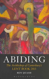 Abiding - Quash, Ben - ISBN: 9781441151117