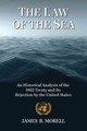 Law Of The Sea - Morell, James B. - ISBN: 9780786477104