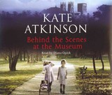Behind The Scenes At The Museum - Atkinson, Kate - ISBN: 9781846572357