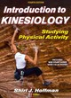 Introduction To Kinesiology With Web Study Guide-4th Edition - Hoffman, Shirl J. - ISBN: 9781450434324