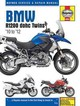 Haynes BMW R1200 Dohc Twins '10 To '12 Service Repair Manual - Mather, Phil - ISBN: 9781844259250