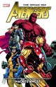 New Avengers - Nackte Angst - Bendis, Brian Michael - ISBN: 9783862016075