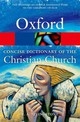 Concise Oxford Dictionary Of The Christian Church - ISBN: 9780199659623