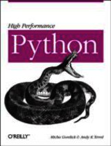 High Performance Python - Gorelick, Micha - ISBN: 9781449361594