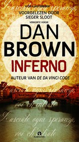Inferno - Dan Brown - ISBN: 9789047614432