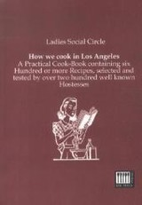 How We Cook In Los Angeles - ISBN: 9783944350349
