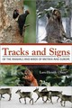 Tracks And Signs Of The Animals And Birds Of Britain And Europe - Olsen, Lars-henrik - ISBN: 9780691157535
